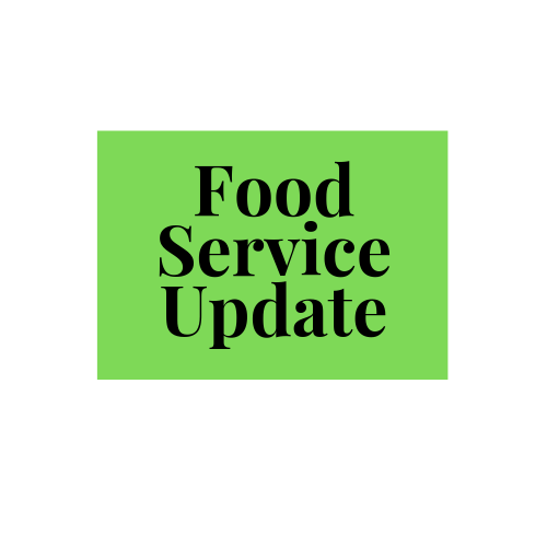 Food Services Information